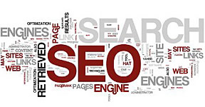 Search Engine Optimisation | SEO | Trinity Heriot