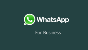 Whatsapp.business